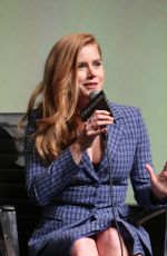 AMY ADAMS at Contenders 2016: Presented by Deadline in Los Angeles 11/05/2016