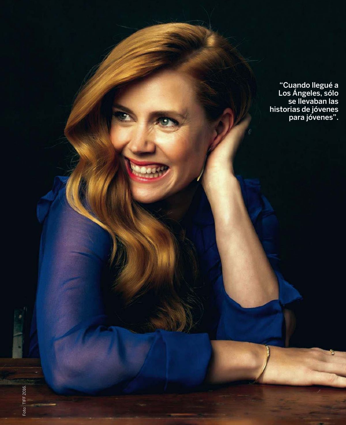 AMY ADAMS in Fotograma... Amy Adams