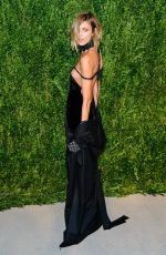 ANJA RUBIK at 13th Annual CFDA/Vogue Fashion Fund Awards in New York 11/07/2016