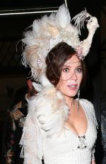 ANNA FRIEL at Animal Ball 2016 Presented by Elephant Family in London 11/22/2016