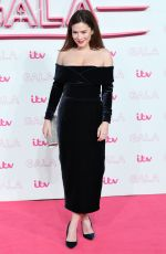 ANNA FRIEL at ITV Gala in London 11/24/2016