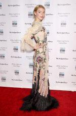 ANYA TAYLOR-JOY at 2016 IFP Gotham Independent Film Awards in New York 11/28/2016