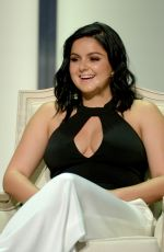 ARIEL WINTER at Glamour Women of the Year 2016 Live Summit in Los Angeles 11/14/2016