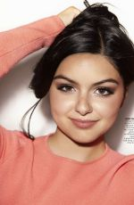 ARIEL WINTER in Seventeen Magazine, November 2016 Issue
