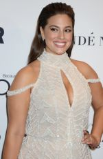 ASHLEY GRAHAM at Glamour Women of the Year 2016 in Los Angeles 11/14/2016