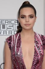 BAILEE MADISON at 2016 American Music Awards at The Microsoft Theater in Los Angeles 11/20/2016
