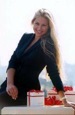 Best from the Past - ANNA KOURNIKOVA at Omega Casina Macchia Madama in Rome, 2001