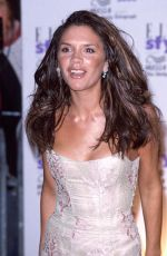 Best from the Past - VICTORIA BECKHAM at Elle Style Awards 09/26/2000