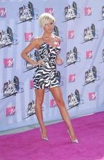 Best from the Past - VICTORIA BECKHAM at MTV Movie Awards 06/03/2007