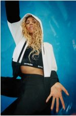 BEYONCE for Ivy Park A/W 2016/2017 Sportswear Collection