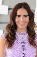 CAMILLA BELLE at 2016 Breeders Cup in Arcadia 11/05/2016