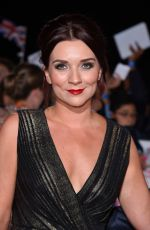 CANDICE BROWN at Pride of Britain Awards 2016 in London 10/31/2016