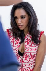 CANDICE PATTON for LaPalme Magazine by Greg Doherty, May 2016