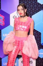 CHARLI XCX at MTV Europe Music Awards 2016 in Rotterdam 11/06/2016