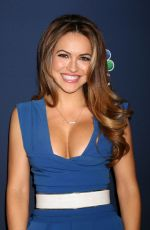 CHRISHELL STAUSE at NBC and Vanity Fair Toast 2016/2017 TV Season in Hollywood 11/02/2016