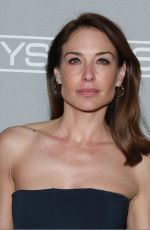 CLAIRE FORLANI at 2nd Annual Baby Ball Gala in Los Angeles 11/11/2016