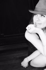 CONSTANCE ZIMMER by Tina Turnbow for Imagista