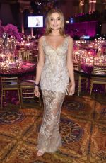 DANIELA LOPEZ OSORIO at 2016 Angel Ball in New York 11/21/2016