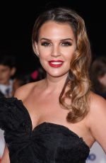 DANIELLE LLOYD at Harper