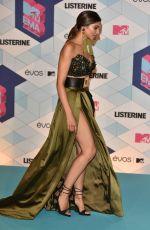 DEEPIKA PADUKONE at MTV EMA 2016 in Rotterdam 11/06/2016