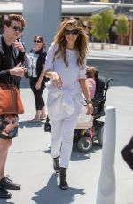 DELTA GOODREM at Airport in Adelaide 11/06/2016