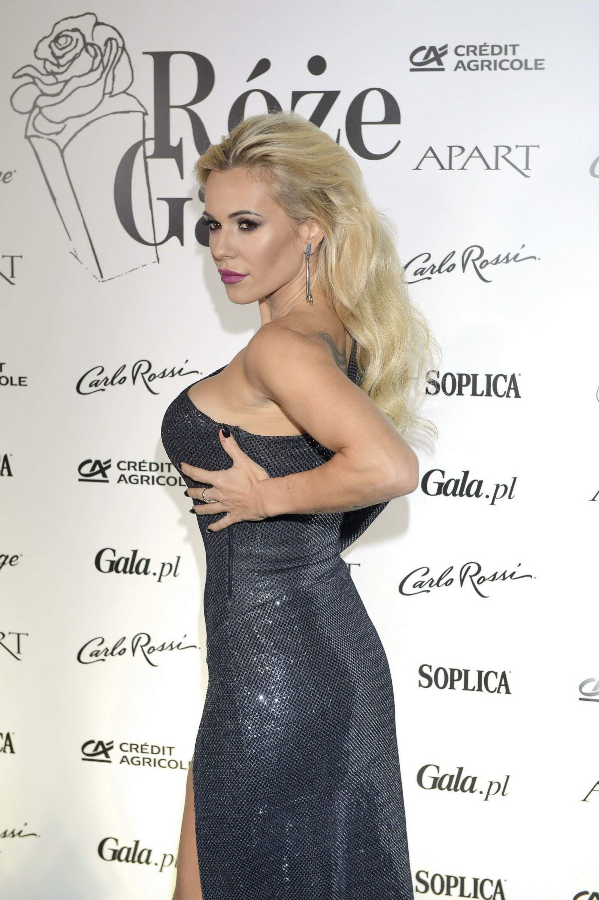 Celebrites Dorota (Doda Rabczewska naked (22 foto and video), Pussy, Leaked, Feet, swimsuit 2015