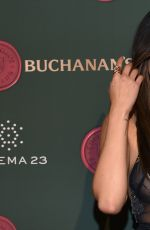 EIZA GONZALEZ at Buchanan