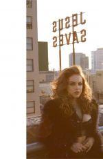 ELIZABETH GILLIES for Schon Magazine