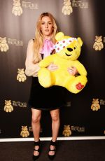 ELLIE GOULDING at Children in Need Rocks for Terry Wogan Event in London 11/01/2016