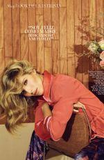 ELSA PATAKY in Glamour Magazine, Spain December 2016