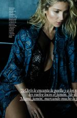ELSA PATAKY in Yo Dona Magazine, Spain November 2016