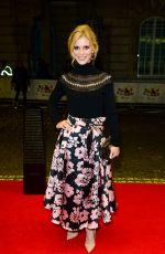 EMILIA FOX at Mum's List Premiere in London 11/23/2016