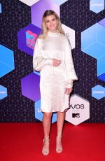 EMMA BALE at MTV Europe Music Awards 2016 in Rotterdam 11/06/2016