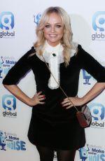 EMMA BUNTON at Global