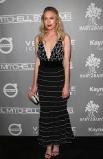 ERIN FOSTER at 2nd Annual Baby Ball Gala in Los Angeles 11/11/2016