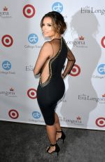 EVA LONGORIA at Eva Longoria Foundation Dinner in Los Angeles 11/10/2016