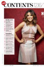 EVA LONGORIA in Redbook Magazine, December 2016/January 2017