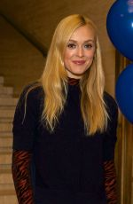 FEARNE COTTON at Book People's Bedtime Story Competition Awards in London 11/03/2016