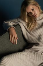 FRIDA AASEN for 306 Cashmere 2016/2017 Campain