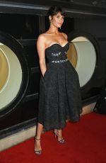 GEMMA ARTERTON at 100 Streets Premiere in London 11/08/2016
