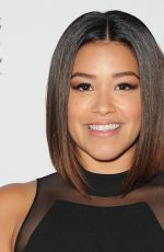 GINA RODRIGUEZ at 1st Annual Marie Claire Young Women's Honors 11/19/2016