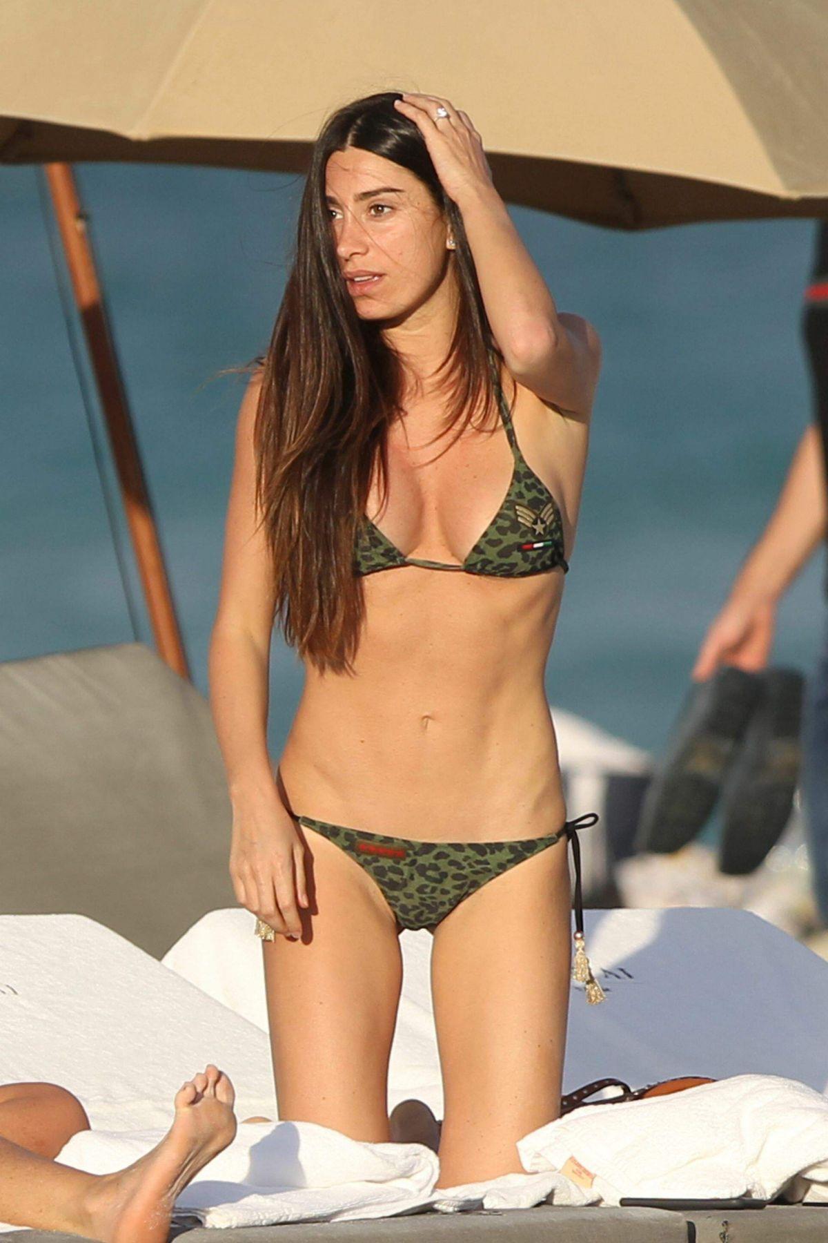 Bikini Nikki Grahame nude photos 2019