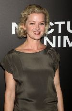GRETCHEN MOL at