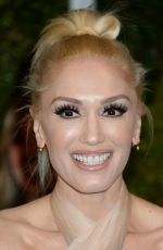GWEN STEFANI at Glamour Women of the Year 2016 in Los Angeles 11/14/2016