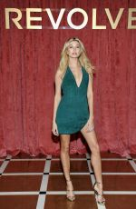 HAILEY BALDWIN at Revolve 2016 Winter Formal Party in Los Angeles 11/10/2016