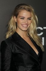 HAILEY CLAUSON at Nocturnal Animals Premiere in New York 11/17/2016