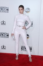 HALSEY at 2016 American Music Awards at The Microsoft Theater in Los Angeles 11/20/2016