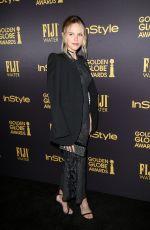 HALSTON SAGE at HFPA & Instyle's Celebration of Golden Globe Awards Season in Los Angeles 11/10/2016