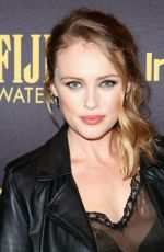 HANNAH NEW at HFPA & Instyle's Celebration of Golden Globe Awards Season in Los Angeles 11/10/2016