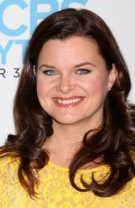 HEATHER TOM at The Bold and the Beautiful
